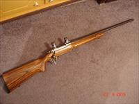 Ruger Mod.K77RVT MK II .22 PPC New no Box hard to find