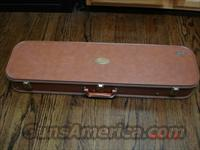 Browning Air-ways Superposed hard case
