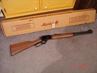"Marlin Mod.1894S .41 Mag. NIB 20""BBl Lever Act. Carbine Hard to Find!"