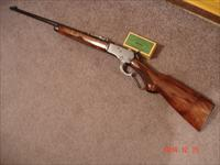 Browning Mod 53 .32/20Win. Exc. MFG 1990 1of 5000