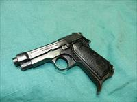 BERETTA 1934 .380 DATED 1941