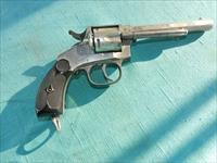 VERY RARE H&A XL No. 5 in .38s&w