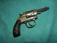 IVER JOHNSON MODEL 1900 .32s&w CALIBER
