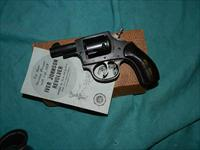 IVER JOHNSON 55 CADET  .32S&W with BOX