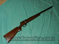 MARLIN 81 RIFLE BOLT ACTION .22lr