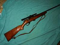 MARLIN MODEL 80 BOLT ACTION