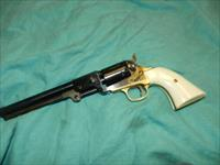 GRISWOLD AND GUNNISON .36 CAL. CONFEDERATE REVOLVER