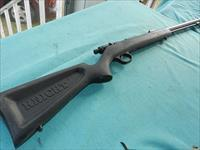 KNIGHT .50 CAL INLINE MUZZLE LOADER