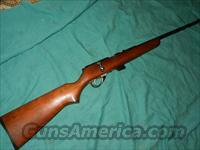 MARLIN 80 RIFLE BOLT ACTION