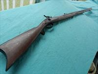 LYMAN GREAT PLAINS .50 CAL RIFLE