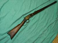 WINCHESTER 1873 .32CAL MADE 1885
