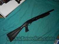 WINCHESTER TACTICAL 1200 12 GA. PUMP SHOTGUN