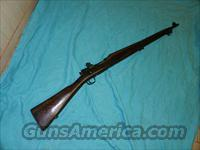 REMINGTON 1903-A3 RIFLE 1943