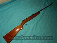 REMINGTON 510 BOLT ACTION  22
