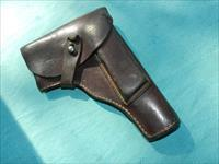 FN BROWNING HI-POWER WWII GERMAN HOLSTER