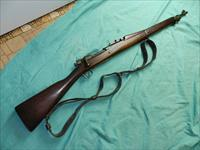 REMINGTON 1903 UPGRADED IN 1942