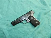 COLT 1903 .32 ACP MADE IN 1920