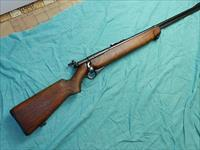 MOSSBERG 46B BOLT ACTION .22