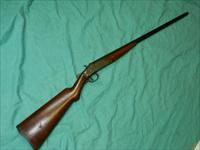 IVER JOHNSON CHAMPION 12GA  SINGLE