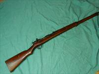 ARISAKA TYPE 38 LONG RIFLE