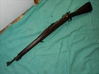 REMINGTON 1903 UP GRADED IN 1942