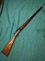 H&R HUNTSMAN .45 B.P. RIFLE