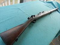 SPRINGFIELD 1903 MARK I  .30-06 BOLT ACTION