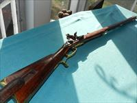 LEONARD DAY JAEGER FLINTLOCK CARBINE