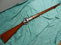 ENFIELD 1843 MUSKET, CIVIL WAR