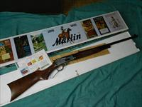 MARLIN 1895 CENTURY LIMITED 45-70 LEVER RIFLE