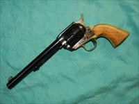 Early Hammerli Single Action Army Revolver .45 LC