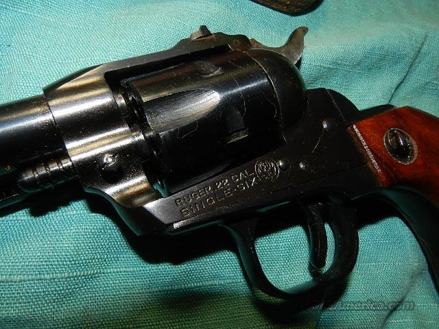 ruger single six serial number dating Buy the ruger bearcat single-action revolver and more quality fishing, hunting and outdoor gear at bass pro shops the ruger® new bearcat® is different from other.