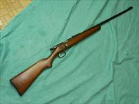 SAVAGE 3B BOLT ACTION .22LR