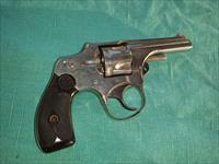 RARE MALTBY HENLEY BY SPENCER  IN .32 S&W