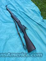 WINCHESTER 1917 BOLT ACTION DATED 1918