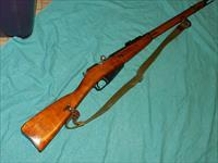 MOISIN NAGANT1943   RIFLE