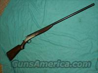 SAVAGE EASTERN ARMS 20 GA. SINGLE