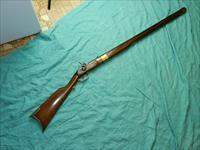 CVA TYPE .45 CAL. PERCUSSION RIFLE