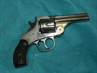 H&R  TOP BREAK.32   REVOLVER