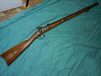 ANTONIO ZOLI REMINGTON ZOUAVE 58 CAL.