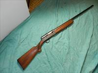 REMINGTON MODEL 11 FOUR DIGIT SERIAL NUMBER 12GA.