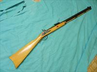 CVA .50 CAL PERCUSSION RIFLE