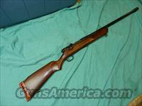 H&R 12 GA  GAMESTER M349 BOLT ACTION