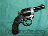 H&R VICTOR .38 S&W