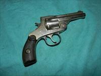 H&R  TOP BREAK .32 S&W REVOLVER