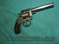 HARRINGTON RICHARDSON AMERICAN 44 CAL