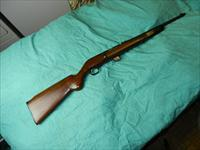 MOSSBERG 312K  BOLT ACTION .22