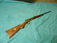 WINCHESTER RIFLE LONE STAR LEVER ACTION