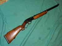 MOSSBERG PALOMINO CARBINE MODEL 402