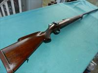 HANEL 12GA BOLT ACTION SHOTGUN